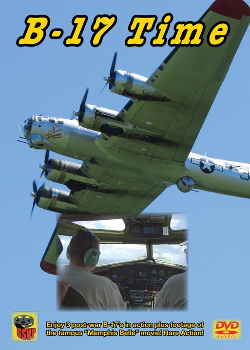 B-17 Time
