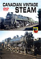 Canadian Vintage Steam