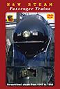 N&W Steam Passenger Trains