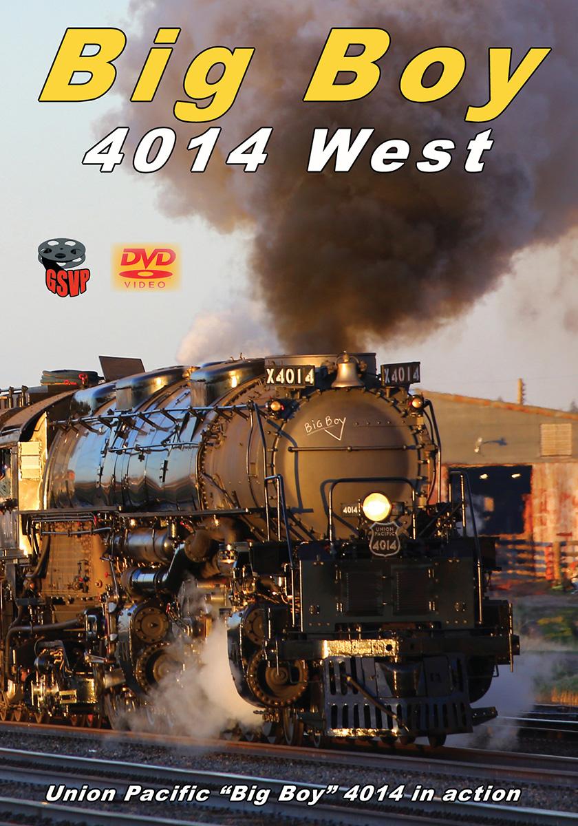 Big Boy 4014 West